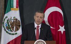 Turquia declara estado de emergência por 3 meses - http://po.st/l4JQK5  #Política - #Constituição, #Democracia, #Golpe, #Turquia