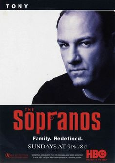 The Sopranos theme song by Alabama 3