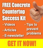 GFRC backer sprayer for concrete countertops - Concrete Countertop Forums