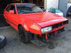VW Corrado VR6 Engine Long Block 2.8L Motor MK1 MK2 MK3 Rabbit Golf GTI Jetta