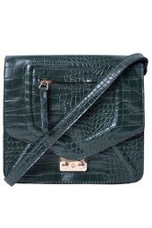 Lock Detail Crossbody Bag from Topshop R660,00