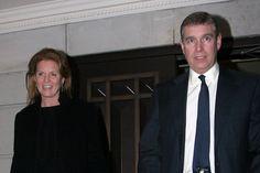 Sarah Ferguson en Prins Andrew weer samen | Telegraaf-Prive