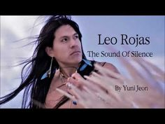 Leo Rojas -The Sound Of Silence - YouTube Leo, Youtube, Instrumental, Musica, Songs, Lion, Youtubers, Youtube Movies