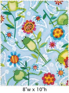 Frogs and turtles on Pinterest | Frog Illustration, Frogs and Tree ...