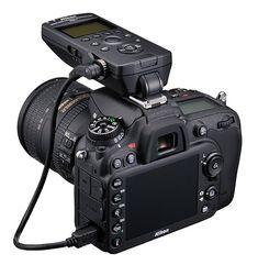 Weekly Nikon news flash #244