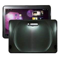 Impact (Sort) Samsung Galaxy Tab 10.1 P7100 Deksel Galaxies, Samsung Galaxy, Cover, Blankets