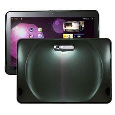 Impact (Sort) Samsung Galaxy Tab 10.1 P7100 Deksel