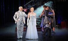 Matthew Bourne Presents Cinderella