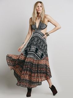 Free People Hallys C