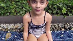 Leçon pour apprendre à nager le crawl en 10 minutes pour les enfants