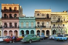 L'Avana. Irresistibile gioia di vivere | Repubblica Viaggi