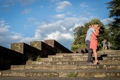 Lovely couple - engagement session