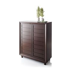 Display And Store Your Stuff In Style With Storage Cabinets From Crate Barrel Shop To Match Any Decor