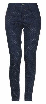 Δροσερό γλυκό κατάψυξης με 5 υλικά! Black Jeans, Pants, Fashion, Trouser Pants, Moda, Fashion Styles, Black Denim Jeans, Women's Pants, Women Pants
