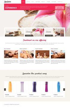 Free-Spa-Salon-WordPress-Theme