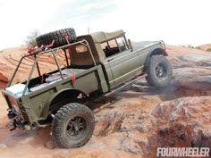 Jeep Kaiser M715