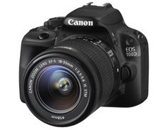 A good camera. 10 best DSLR cameras for beginners (© Canon)