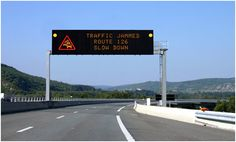 Variable message signs are designed for wide range of applications like highways, major road junctions, and urban arteries. Typically placed above or aside the road, Photonplay VMS is capable of displaying text and graphics in monotone, Tricolor as well as Full colour. http://www.vmsmaster.com/variable-message-signs.html