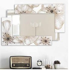 5 Keen Cool Tricks: Wall Mirror Collage Home Decor silver wall mirror floors.Silver Wall Mirror Home wall mirror with storage double vanity. Wall Mirrors With Storage, Wall Mirror With Shelf, Wall Mirrors Entryway, Small Wall Mirrors, Lighted Wall Mirror, Silver Wall Mirror, Rustic Wall Mirrors, Mirror Bedroom, Mirror Shelves