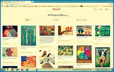 how to print your pinterest board