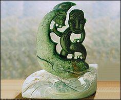 Maori Words, Maori Symbols, Maori Patterns, Polynesian Art, Maori Tattoo Designs, Nz Art, Maori Art, Kiwiana, Art Carved