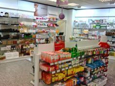 Farmacia Enrique Campello Quero: https://www.facebook.com/farmaciaenriquecampello C/ García Lorca, 3, Umbrete, Sevilla Tfno. 955 715 421 FICHA WEB: http://portalumbrete.com/index.php/categorias/salud-y-belleza/farmacias/127-farmacia-enrique-campello-quero