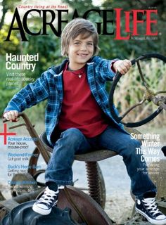 AcreageLife October 2014   AcreageLife http://www.acreagelife.com/issues/acreagelife-october-2014