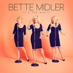 """Search results for """"bette midler"""""""