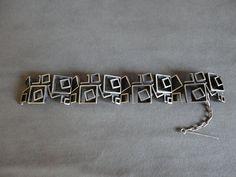 Swiss Handmade Modern Bracelet