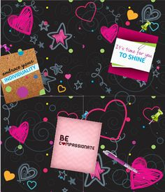 "Free Samples Of U By Kotex & Clutch Bag! You Have To Make A Board 1st, Then When You're Done, Save It, & It Should Take You To Another Page That Says ""Get My Samples (& Clutch)""<3 <3 (=  Go Check Out What Inspires My Confidence  #ubykotex. I Designed This Board ALL By Myself!! Pretty Huh?! Lol..  ;o) <3 <3"