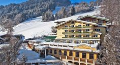 Hotel Berner is located right at the main ski slope of Zell am See, next to the cable car and the chair lift, so you can ski right from and to the hotel's...