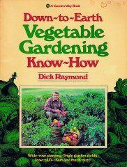 1000 Images About Favorite Vegetable Gardening Books On Pinterest Vegetables Vegetable
