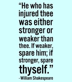 Best William Shakespeare Quote--yes, you have been injured. now realize that you cannot let your bitterness overcome you. Best William Shakespeare Quote--yes, you have been injured. now realize that you. Kristen Steenbergen Everything Shakespeare Words, William Shakespeare, Shakespeare Insults, Literary Quotes, Writing Quotes, Quotes To Live By, Me Quotes, Qoutes, Good Thoughts