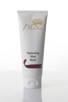 TIGHTENING MUD MASK 4 OZ Our Mud from the Dead Sea has a high content of salts and minerals that are essential for the body. Dead Sea Mud may thus remove toxins and impurities from the skin, tighten and tone the complexion, and improve blood circulation, aids in cell  $47.00
