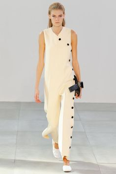 Céline Spring 2015 Ready-to-Wear - Collection - Gallery - Look 3 - Style.com