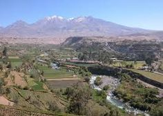 UNESCO has declared Arequipa a Human Heritage site. Catholic churches are scattered throughout the center of the city. Machu Picchu Vacations http://www.peruluxurytravel.org/