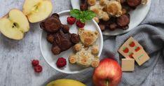 Teď s Neli často pečeme brumíky, tak vám dávám recept na ty naše nejpovedenější :) Určitě jde použít jakýkoli vaše oblíbený těsto na báb... Dairy, Cheese, Sweet, Food, Candy, Essen, Meals, Yemek, Eten