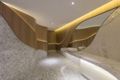 HKIRC medical center by PAL Design, Hong Kong » Retail Design Blog