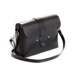 Image of TUULI Shoulder Bag - Black