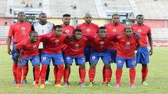 Sélection nationale senior Haïti