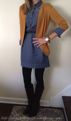 how to wear winter tights best outfits - . - how to wear winter tights best outfits – - Dresses With Leggings, Tight Dresses, Jean Dresses, Sheath Dresses, Simple Dresses, Casual Outfits, Fashion Outfits, Womens Fashion, Fashion Ideas