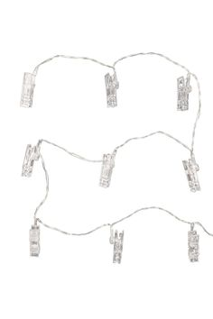 Clip and hang your favourite photos with this string of peg lights. Each strand includes 20 clear pegs with LED lights so you can light up your walls with memories! Requires 3 x AA batteries. Batteries are not included. Twinkle Lights, Twinkle Twinkle, Typo Shop, Indie Bedroom, Bedroom Decor, Can Lights, Urban Chic, Cotton Lights, Fairy Lights