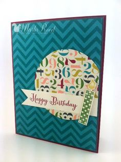 Marla's Stampin' Spot: Swappin' Convention Style