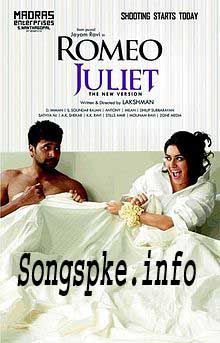 Romeo juliet tamil movie video songs free download hd.
