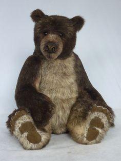 Dean Kelly bear