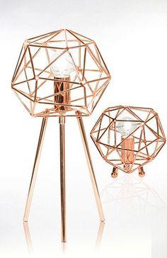 Diamond Table Copper / Diamond Mesa Cobre