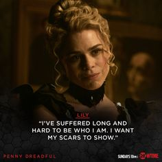 Penny Dreadful on