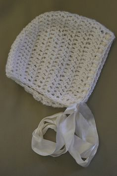 Last week I made this little fleece bonnet inspired by Quinn s baptism cap  and you were 6385d20bb38
