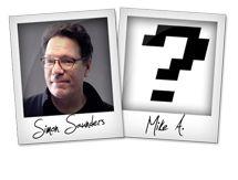 Simon Saunders + Mike A - Auto Profit Replicator binary CPA launch affiliate program JV invite - Launch Day: Monday, January 26th 2015