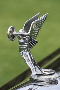 Angel Hood Ornament...Re-pin Brought to you by agents at #HouseofInsurance in #EugeneOregon for #LowCostInsurance